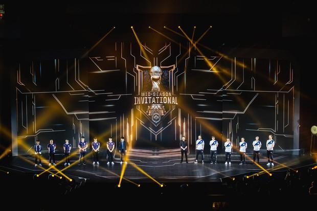 Nhìn lại lễ bế mạc MSI 2019 siêu hoành tráng tại Đài Loan, khởi nguồn cho chiến thắng đi vào lịch sử của G2 Esports - Ảnh 15.