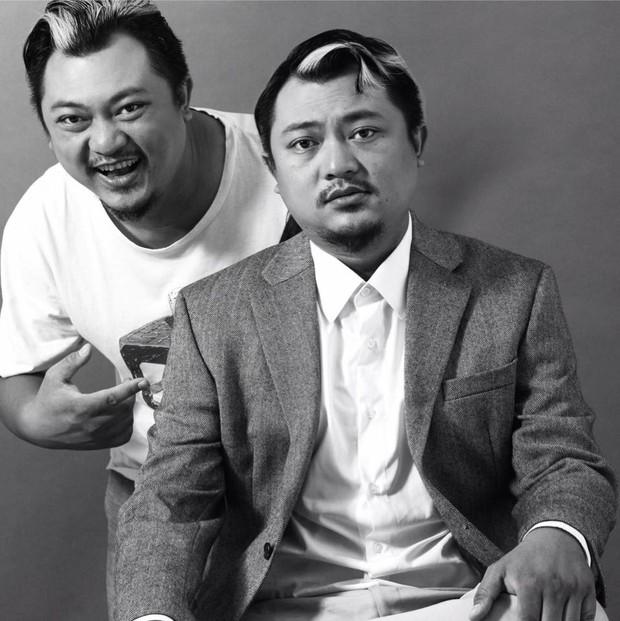 Xem xong VỢ BA: VJ Thuỳ Minh thương cảm, Đạo diễn Phan Gia Nhật Linh nói Ash Mayfair dũng cảm - Ảnh 6.
