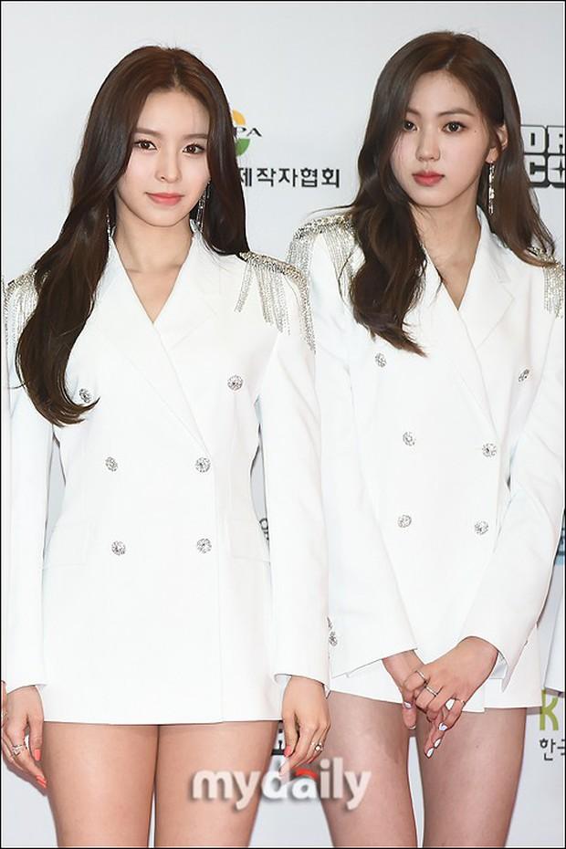 Thảm đỏ Dream Concert 2019: Park Bom lên cân nhưng vẫn chiếm spotlight của Red Velvet và cả dàn nữ thần Kpop - Ảnh 27.