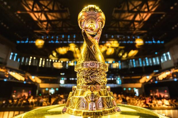 Nhìn lại lễ bế mạc MSI 2019 siêu hoành tráng tại Đài Loan, khởi nguồn cho chiến thắng đi vào lịch sử của G2 Esports - Ảnh 19.
