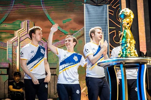 Vô địch MSI 2019, game thủ G2 Esports tuyên chiến thẳng thừng với nhà vô địch thế giới - Ảnh 1.