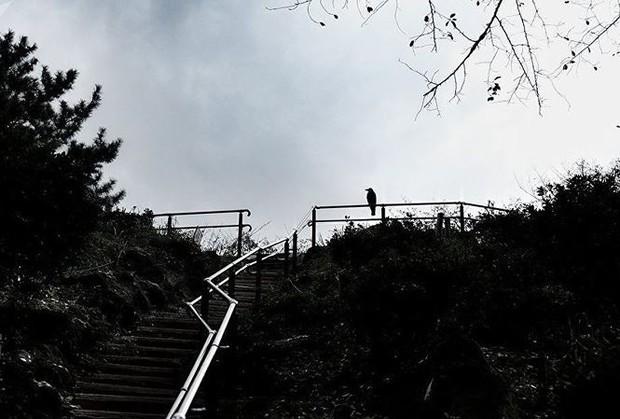 Nhật Bản cảnh báo núi lửa phun trào tại khu nghỉ dưỡng gần Tokyo - Ảnh 1.
