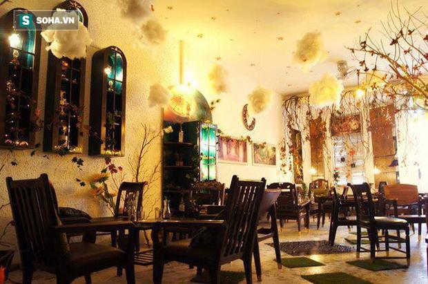 Nghi phạm vụ 2 thi thể trong thùng bê tông từng là chủ quán cà phê hút khách ở Sài Gòn - Ảnh 2.