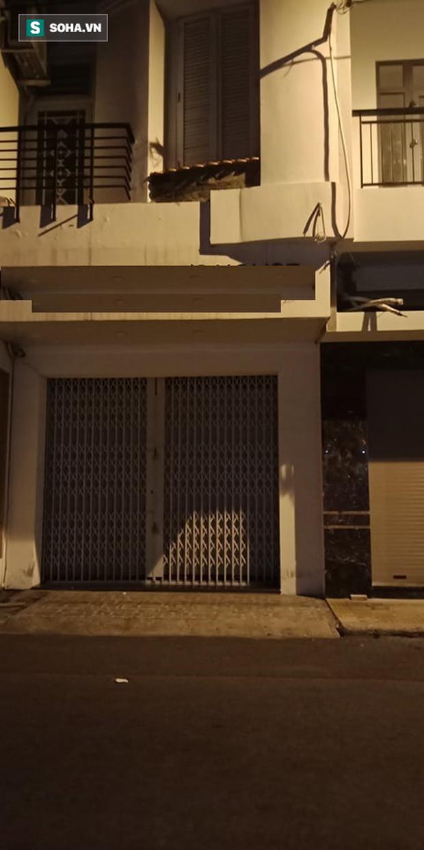Nghi phạm vụ 2 thi thể trong thùng bê tông từng là chủ quán cà phê hút khách ở Sài Gòn - Ảnh 3.
