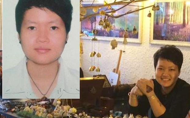 Nghi phạm vụ 2 thi thể trong thùng bê tông từng là chủ quán cà phê hút khách ở Sài Gòn - Ảnh 1.