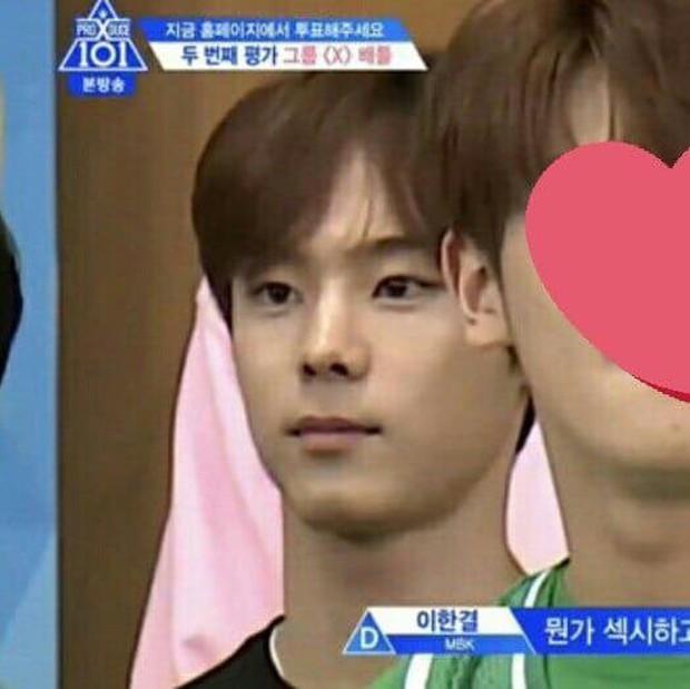 Produce X 101: Netizen tiếc nuối cho tài năng của cựu thí sinh bị đuổi vì scandal sau màn trình diễn quá đỉnh - Ảnh 2.