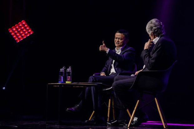 Lời khuyên đắt giá từ tỷ phú Jack Ma để học cách đối mặt với lời từ chối: Hãy coi đó là cơ hội giúp bạn phát triển!  - Ảnh 2.