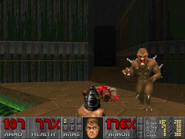 Điểm danh 24 tựa game được đưa vào bảo tàng danh vọng World Video Game Hall of Fame (P1) - Ảnh 1.