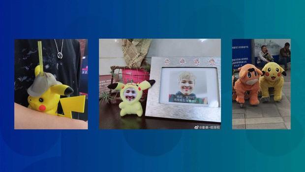 Những phiên bản Pikachu đến từ Trung Quốc này sẽ ám ảnh giấc mơ của bạn mỗi đêm - Ảnh 2.
