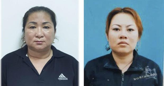 Mẹ ruột bán con gái 18 tuổi làm vợ đại gia Trung Quốc với giá 40.000 nhân dân tệ - Ảnh 1.