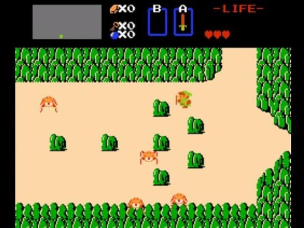 Điểm danh 24 tựa game được đưa vào bảo tàng danh vọng World Video Game Hall of Fame (P1) - Ảnh 10.