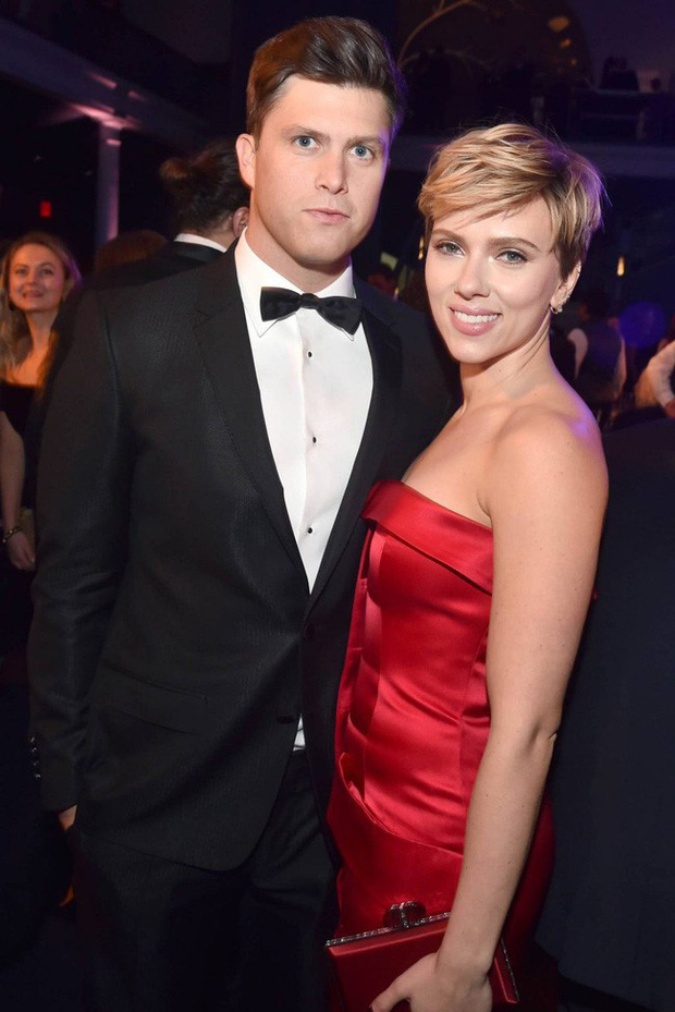 Góa phụ đen Scarlett Johansson: Biểu tượng sex của Hollywood nhưng vẫn thất bại sau 2 cuộc hôn nhân ngắn ngủi - Ảnh 15.