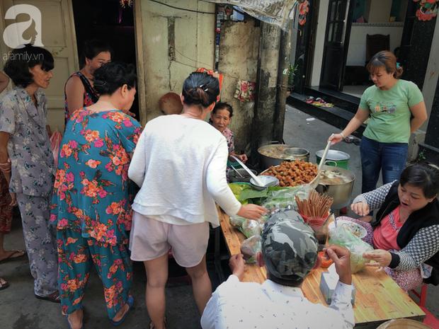 Quán ăn nhỏ hơn 40 năm tuổi góp phần làm nên văn hóa ẩm thực hẻm Sài Gòn: 7 ngày bán 7 món khác nhau, tuyệt hảo nhất chính là món chay - Ảnh 16.