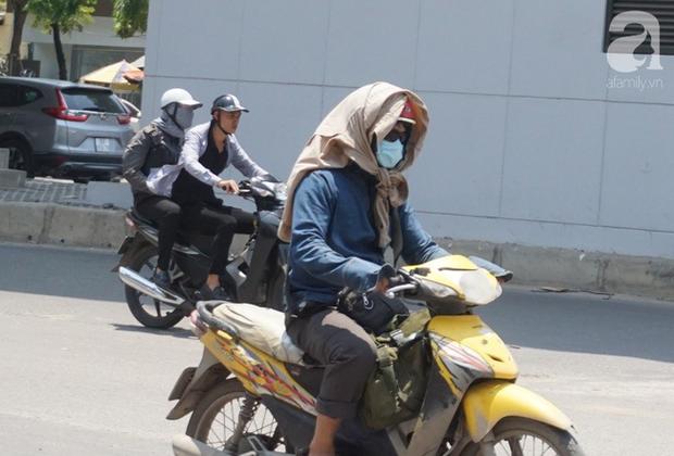 Hà Nội: Một cụ ông tử vong khi trú nắng, nghi bị sốc nhiệt do trời nóng gay gắt kéo dài - Ảnh 3.