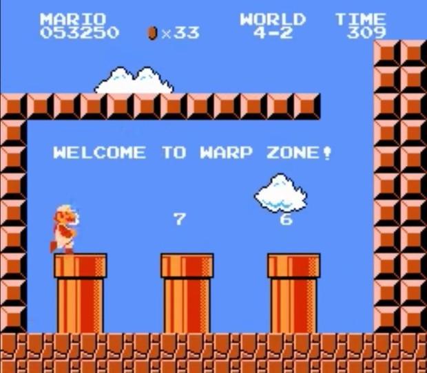 Điểm danh 24 tựa game được đưa vào bảo tàng danh vọng World Video Game Hall of Fame (P1) - Ảnh 4.