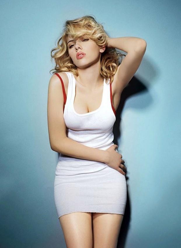 Góa phụ đen Scarlett Johansson: Biểu tượng sex của Hollywood nhưng vẫn thất bại sau 2 cuộc hôn nhân ngắn ngủi - Ảnh 5.