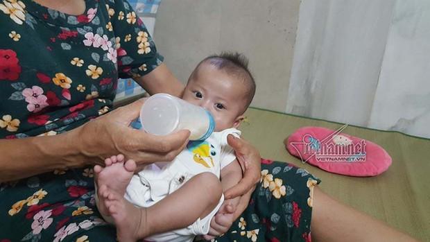 Người phụ nữ giang hồ biến mất bí ẩn sau 1 tháng sinh con ở chùa - Ảnh 5.