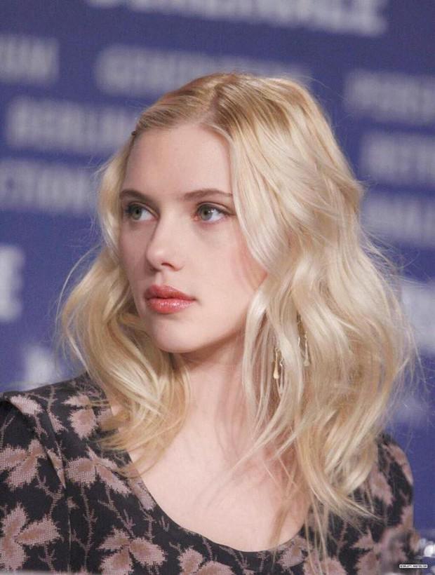 Góa phụ đen Scarlett Johansson: Biểu tượng sex của Hollywood nhưng vẫn thất bại sau 2 cuộc hôn nhân ngắn ngủi - Ảnh 7.