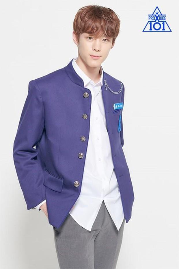 Produce X 101: Netizen tiếc nuối cho tài năng của cựu thí sinh bị đuổi vì scandal sau màn trình diễn quá đỉnh - Ảnh 10.