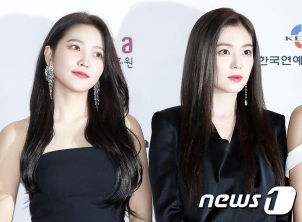 Thảm đỏ Dream Concert 2019: Park Bom lên cân nhưng vẫn chiếm spotlight của Red Velvet và cả dàn nữ thần Kpop - Ảnh 9.