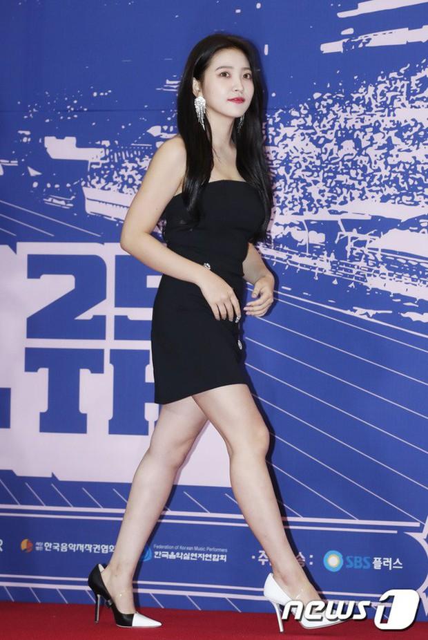 Thảm đỏ Dream Concert 2019: Park Bom lên cân nhưng vẫn chiếm spotlight của Red Velvet và cả dàn nữ thần Kpop - Ảnh 7.