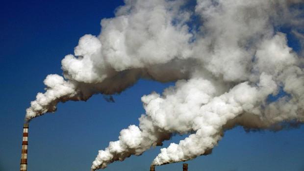 Mỗi một lần bạn tìm kiếm trên Google, Trái Đất sẽ ô nhiễm thêm như thế này đây - Ảnh 1.