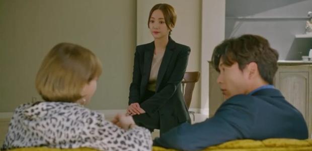 Vừa chơi lớn để Park Min Young diễn cảnh 18+ ở Her Private Life, tvN liền chọc tiết fan vì lí do này! - Ảnh 8.