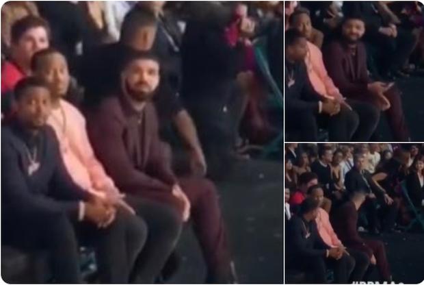 Nhìn lại các khoảnh khắc hiếm có tại BBMAs 2019: Drake ngơ ngác tìm BTS, Taylor Swift như fangirl trước màn biểu diễn của Mariah Carey - Ảnh 2.