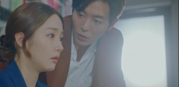 Vừa chơi lớn để Park Min Young diễn cảnh 18+ ở Her Private Life, tvN liền chọc tiết fan vì lí do này! - Ảnh 21.
