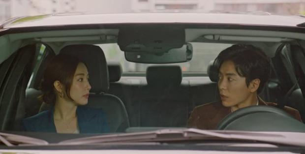 Vừa chơi lớn để Park Min Young diễn cảnh 18+ ở Her Private Life, tvN liền chọc tiết fan vì lí do này! - Ảnh 22.