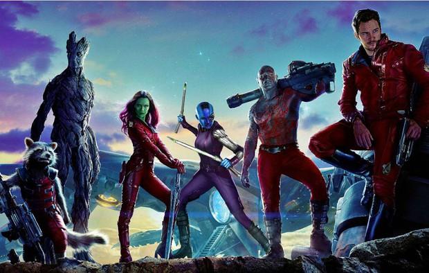 Cập nhật đầy đủ số phận 50 siêu anh hùng sẽ đi đâu làm gì sau ENDGAME - Ảnh 7.
