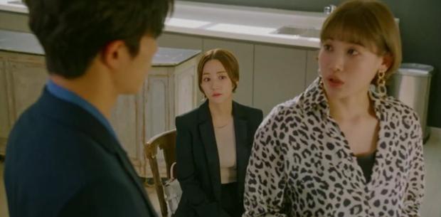 Vừa chơi lớn để Park Min Young diễn cảnh 18+ ở Her Private Life, tvN liền chọc tiết fan vì lí do này! - Ảnh 9.