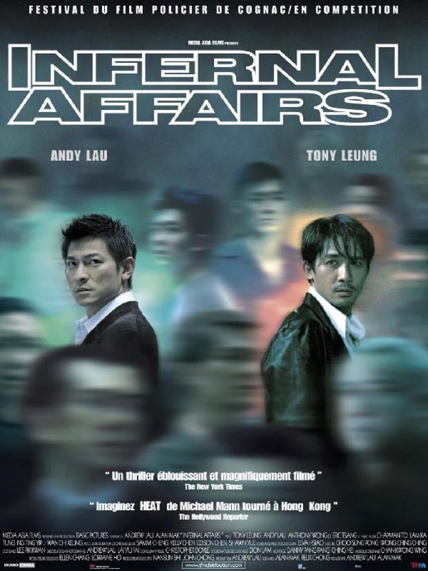 Mới tung teaser trailer, phim cờ bạc bịp đầu tiên của Việt Nam Vô Gian Đạo gây tranh cãi từ cái tên - Ảnh 6.