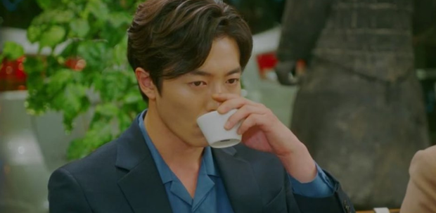 Vừa chơi lớn để Park Min Young diễn cảnh 18+ ở Her Private Life, tvN liền chọc tiết fan vì lí do này! - Ảnh 12.