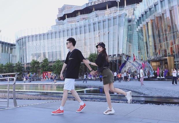"""Sau vợ chồng Khởi My - Kelvin Khánh, đến lượt Trang Lou hoá thân thánh lầy với vlog du lịch toàn """"haha"""" từ đầu đến cuối - Ảnh 4."""
