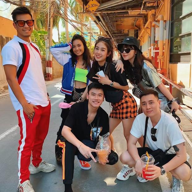 """Sau vợ chồng Khởi My - Kelvin Khánh, đến lượt Trang Lou hoá thân thánh lầy với vlog du lịch toàn """"haha"""" từ đầu đến cuối - Ảnh 5."""