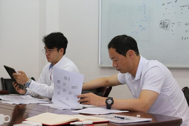 HLV Park Hang-seo sẽ triệu tập ít nhất 30 cầu thủ cho U22 Việt Nam - Ảnh 1.
