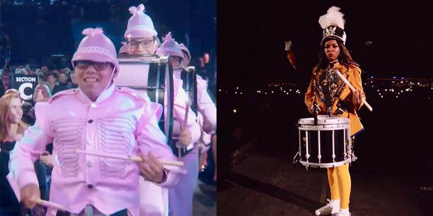 Vô duyên vô cớ, sân khấu ME! của Taylor Swift tại BBMAs bị vu oan đạo sân khấu Coachella 2019 của Beyoncé! - Ảnh 1.