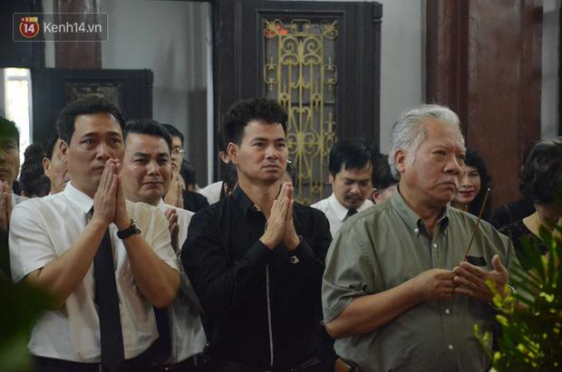 Nhà hát Kịch Việt Nam tổ chức hai đêm diễn quyên góp giúp đỡ gia đình nữ đồng nghiệp bị ô tô tông tử vong ở hầm Kim Liên - Ảnh 4.