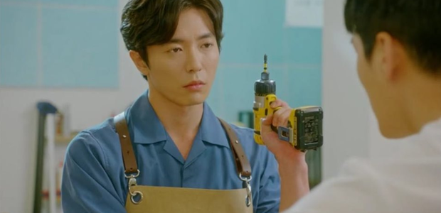Vừa chơi lớn để Park Min Young diễn cảnh 18+ ở Her Private Life, tvN liền chọc tiết fan vì lí do này! - Ảnh 14.