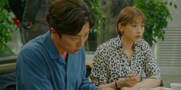 Vừa chơi lớn để Park Min Young diễn cảnh 18+ ở Her Private Life, tvN liền chọc tiết fan vì lí do này! - Ảnh 16.
