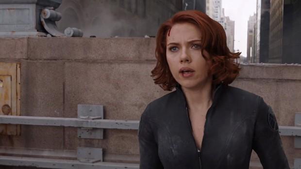6 màn dậy thì choáng váng nhất của dàn Avengers tính đến ENDGAME: Số 3 khiến ai nấy xỉu tại rạp! - Ảnh 39.