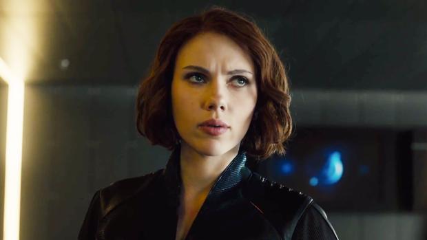6 màn dậy thì choáng váng nhất của dàn Avengers tính đến ENDGAME: Số 3 khiến ai nấy xỉu tại rạp! - Ảnh 38.