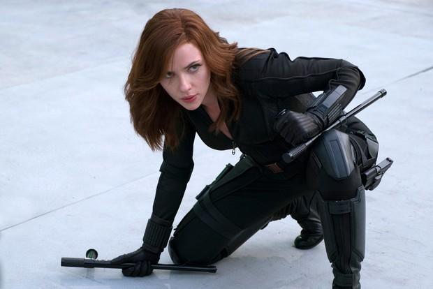 6 màn dậy thì choáng váng nhất của dàn Avengers tính đến ENDGAME: Số 3 khiến ai nấy xỉu tại rạp! - Ảnh 40.