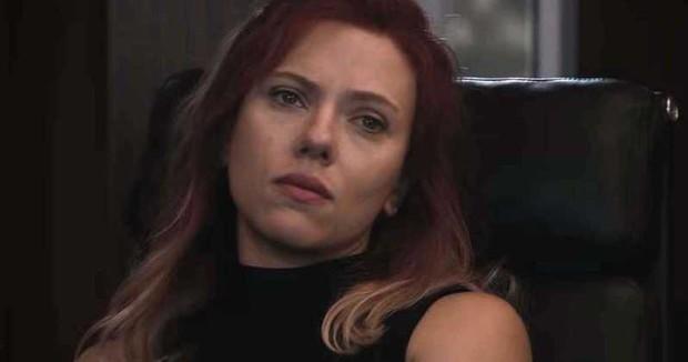 6 màn dậy thì choáng váng nhất của dàn Avengers tính đến ENDGAME: Số 3 khiến ai nấy xỉu tại rạp! - Ảnh 42.