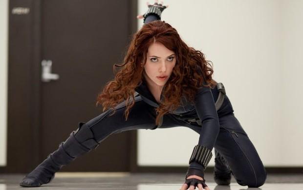 6 màn dậy thì choáng váng nhất của dàn Avengers tính đến ENDGAME: Số 3 khiến ai nấy xỉu tại rạp! - Ảnh 33.