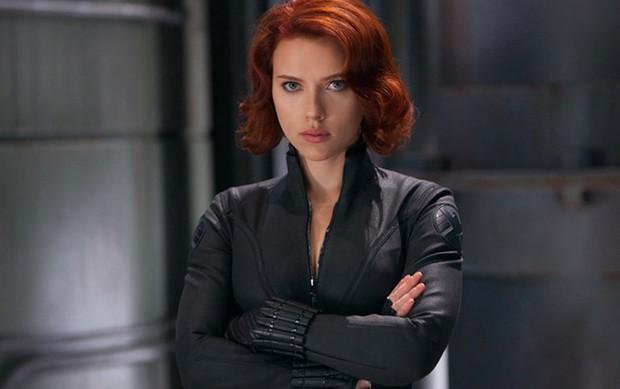 6 màn dậy thì choáng váng nhất của dàn Avengers tính đến ENDGAME: Số 3 khiến ai nấy xỉu tại rạp! - Ảnh 36.
