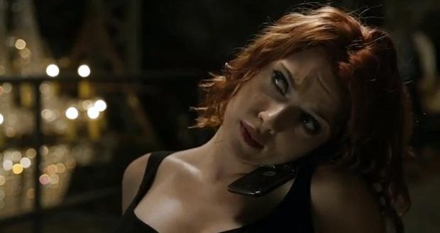 6 màn dậy thì choáng váng nhất của dàn Avengers tính đến ENDGAME: Số 3 khiến ai nấy xỉu tại rạp! - Ảnh 35.