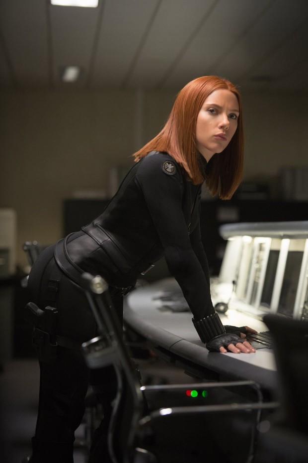 6 màn dậy thì choáng váng nhất của dàn Avengers tính đến ENDGAME: Số 3 khiến ai nấy xỉu tại rạp! - Ảnh 37.