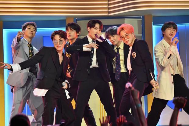 Lập kì tích với giải Top Duo/Group ở Billboard Music Awards 2019, cơ hội nào đang đợi chờ BTS ở tương lai? - Ảnh 2.